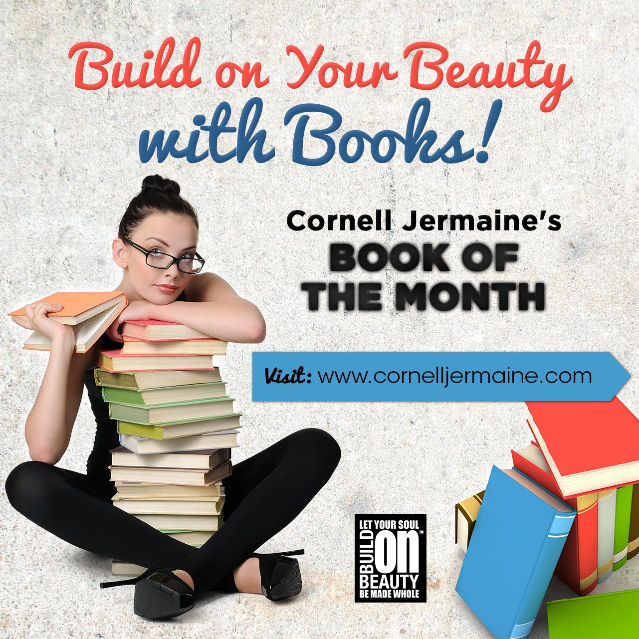 Build On Beauty w/ Books!