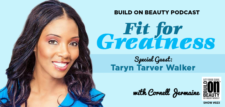 Build On Beauty Podcast