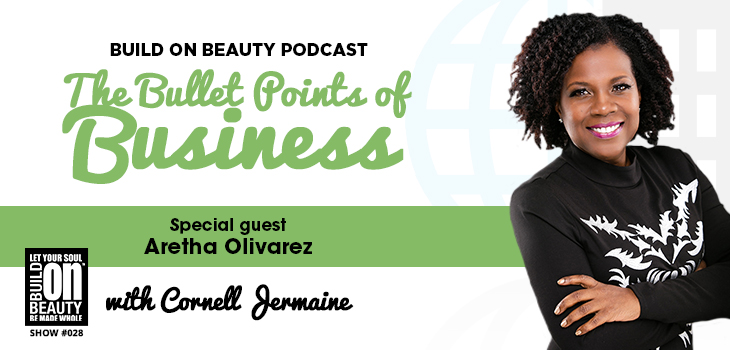Build On Beauty Podcast