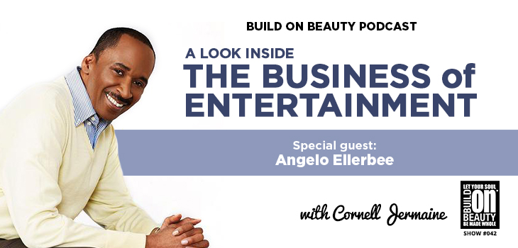 A Look Inside The Business Of Entertainment, Ask Angelo,