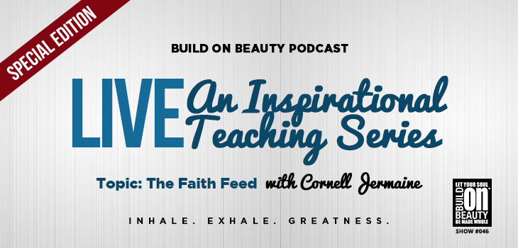 LIVE: An Inspirational Teaching Series