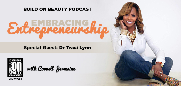 Embracing Entrepreneurship