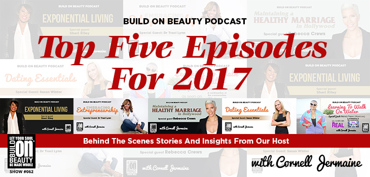 Top Five Episodes For 2017
