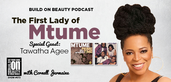 The First Lady of Mtume
