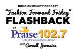 Fashion Forward Friday Flashback