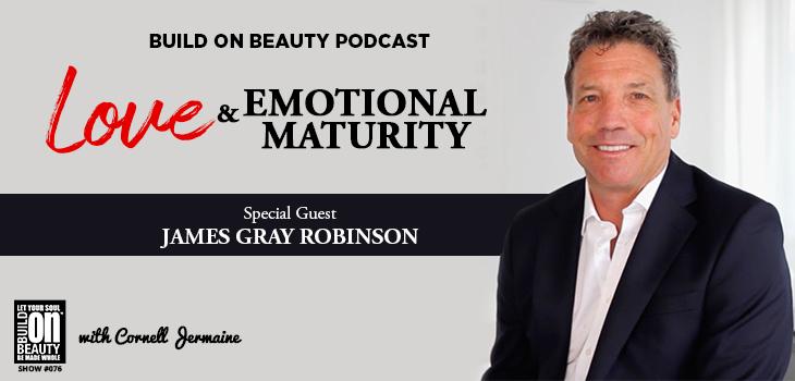 Love & Emotional Maturity