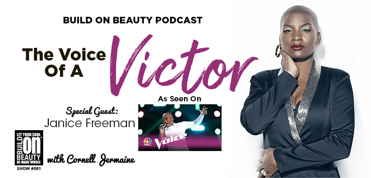 The Voice Of A Victor