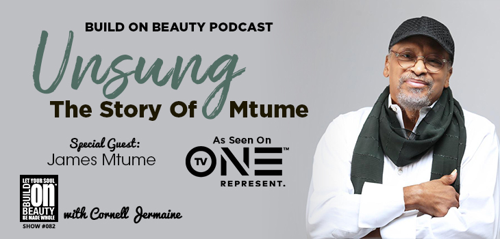 The Story Of Mtume