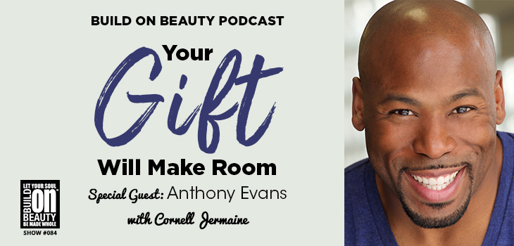 Your Gift Will Make Room