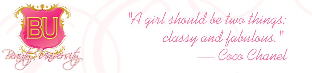 """""""A girl should be two things classy and fabulous"""". -Coco Chanel"""