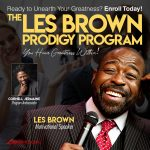 Les Brown Prodigy Program