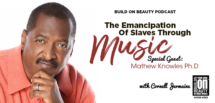 The Emancipation Of Slaves Through Music