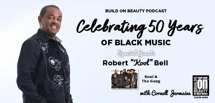 Celebrating 50 Years Of Black Music