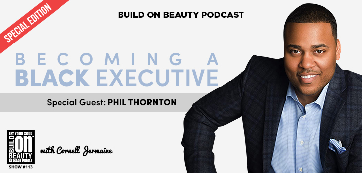 Becoming A Black Executive