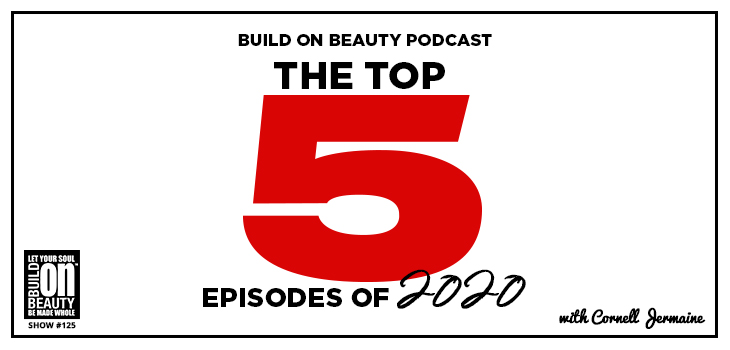 The TOP 5 Podcasts of 2020