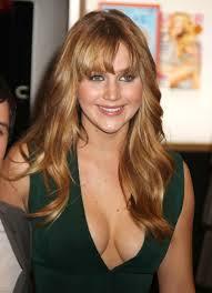Jennifer Lawrence best hair-formation 2013